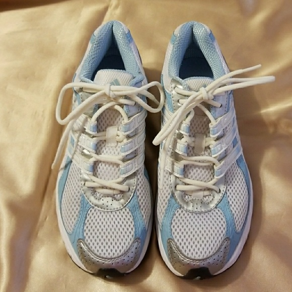 Womans Poshmark Adidas Eva Sport Shoes Litestrike tqRRfAx0